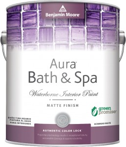 Aura® Bath & Spa Matte Finish 532 - 3,78l