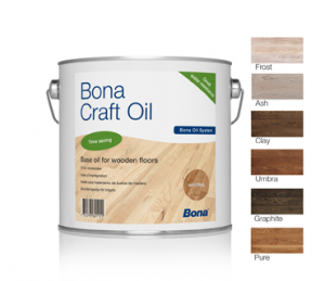 Bona Craft Oil